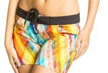 Ladies´ Shorts
