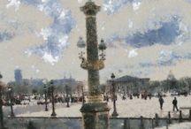Parigi / Immagini e attrazioni