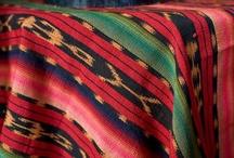 Guatemalan textiles / by Clara Driebe