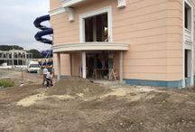 Sunset Resort Water Park - Construction Updates - 23.09.2015 / Sunset Resort Water Park - Construction Updates - 23.09.2015