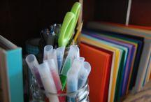 kids and writing