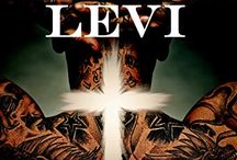 The Garguiem / Fighting evil and corruption through faith, duty and love. This series is a whole new take on gargoyles, a must read, gritty erotic romance