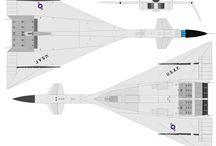 XB-70 VALKYRI