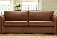 Aspen - Contemporary Leather Furniture Range / Take a closer look at our Aspen contemporary leather furniture range. Other colours are available, please see the website for more details - http://www.thomaslloyd.com/range/aspen/