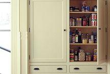 Kitchen / Designs