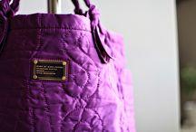 Pretty in Purple / by Christine White
