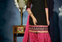 Patiala Salwar Online / Patiala salwars have always remained in fashion. They are a great blend of utility and style which make them a must have in our wardrobe.