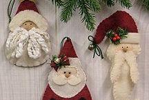 Χριστουγεννιατικα τσοχα