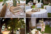 My dream wedding / by Molly Bernstein