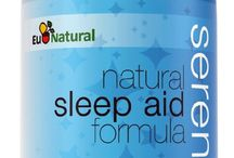 Amazon.com: Serenity Natural Sleep Aid, 60 Vegetarian Capsules (Melatonin, Valerian, Chamomile, Passion Flower, GABA, L-Theanine): Health & ...