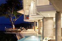 Interior & Exterior Design / by Julie Oliveira