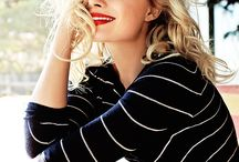 Margot Robbie<3 / She's perfect.