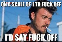 Steve: Sayings