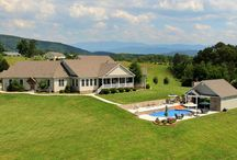 Farm & Ranch / by Alliance Sotheby's International Realty