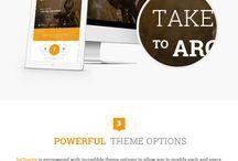 Web Design: Charities & Foundations
