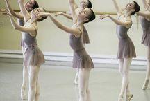 coisas de ballet