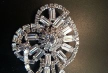 Vintage Jewelry / Add dazzle with classic vintage sparkle