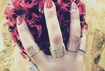 AMen Rings