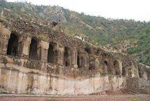 Haunted Places India