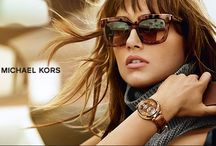 Michael Kors / The Michael Kors signature collection allows you to pull off the ultimate sporty-chic look without looking like you did.   / by the Exchange - You save, we give back