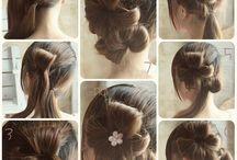 Rambut & Kecantikan yang saya sukai / hair_beauty