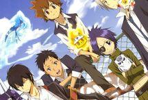 Anime e Manga Vari ♣