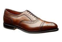 Shoes / all about mens shoes