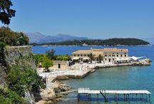 Ik ga op reis.... Corfu