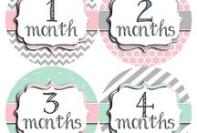 Monthly Baby