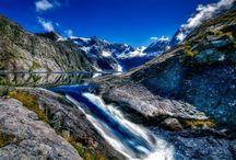 Pêle-mêle Nouvelle-Zélande
