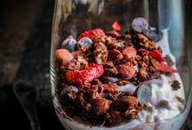 Recipes to try  / by Megan Roark
