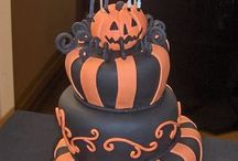 gothic cakes