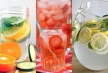 RECIPES / Food and drink recipes or photos