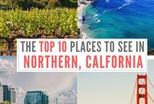 Places to Travel to and Visit in 2018