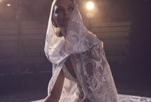 MA: Bridal Inspiration / Some of our favorite bridal collections and style