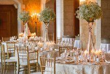 Decor and Design / Wedding Decor and Design