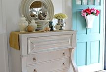 Entryway / by Laurie Holland