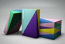 Packaging / Graphic Design / Logos, Packaging, Corporative Image, etc