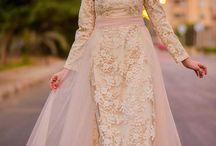 dress n kebaya