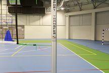 Siatkówka Sport Transfer / sprzęt sportowy, wyposażenie obiektów sportowych, sprzęt do siatkówki