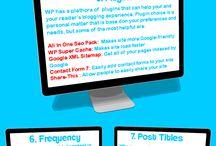 Helpful Hints for Social Media