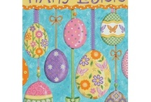Easter / A collection of  Easter decor and gift ideas.