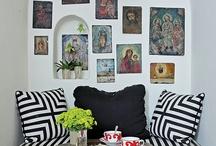 Art / beautiful and inspirational art / by Miss Frangipani