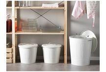 Storage/kitchen/bath