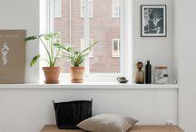Kurk_inspiration / #kurk #cork #interieur #interior #inspiration