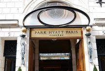 Park Hyatt Paris Vendome