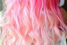 hair / by Paulina Encinas