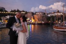 Wedding in Antalya / #Antalya apple of #Mediterranean is now most famous #weddingdestionation for couples. #Wedding in Antalya will be perfect with our professional and experienced company Wedding City Antalya