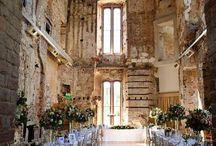 A.Hochzeit in Italien