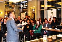 #MHRCparty / Photos from myHRcareers Networking Parties in Central London